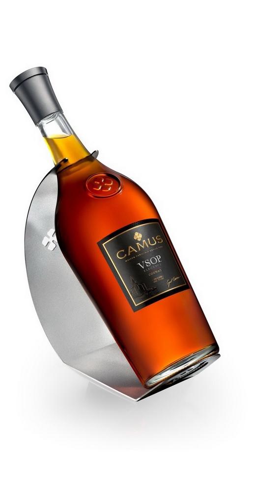 Коньяк Camus VSOP в большой бутылке коньяк Камю ВСОП 3 л.