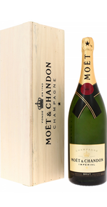 Moet et Chandon Brut Imperial - 3 л. Jeroboam