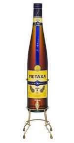 Metaxa 5 stars - 3 л.