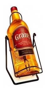 Grants - 3 л. на качелях