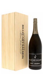 Billecart-Salmon Brut Reserve - 6 л. Methusalem